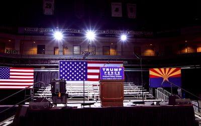 The US Election 2020: A Crisis of legitimacy?