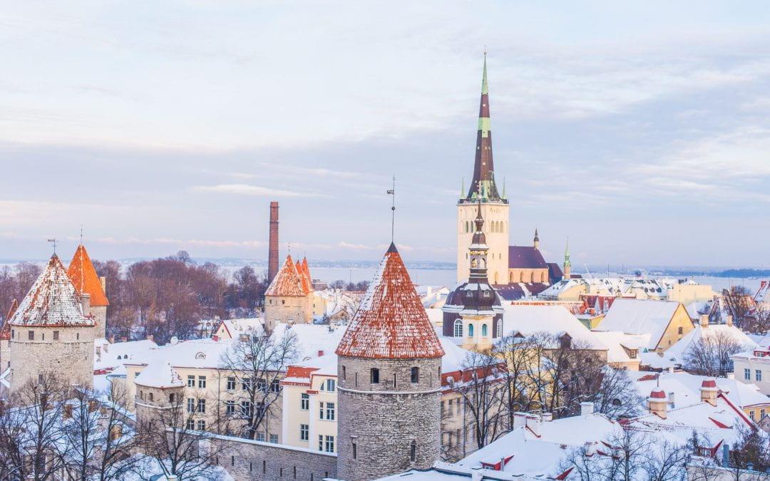 How will Estonia reckon with the far-right?