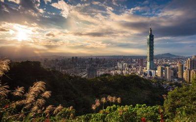 Is Taiwan a geopolitical flashpoint?