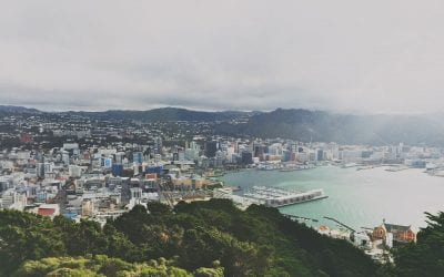Is New Zealand really the least corrupt country in the world?