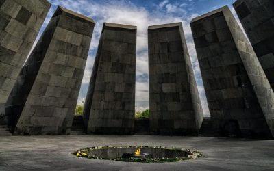 Armenia: Why do nations deny genocide? 🔊