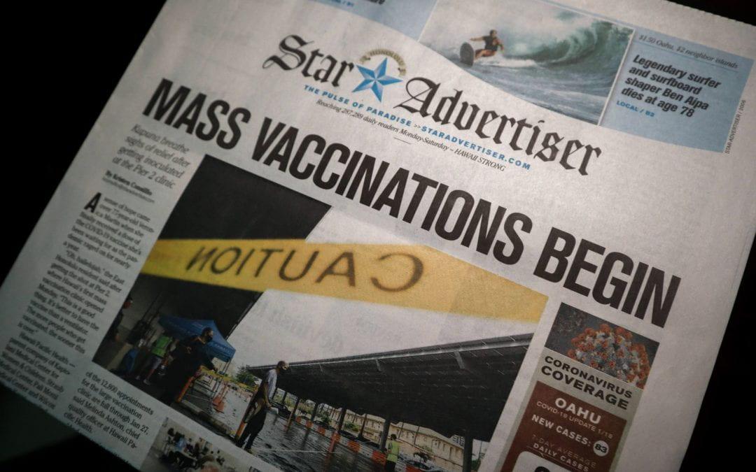 Should COVID vaccines be a public good?