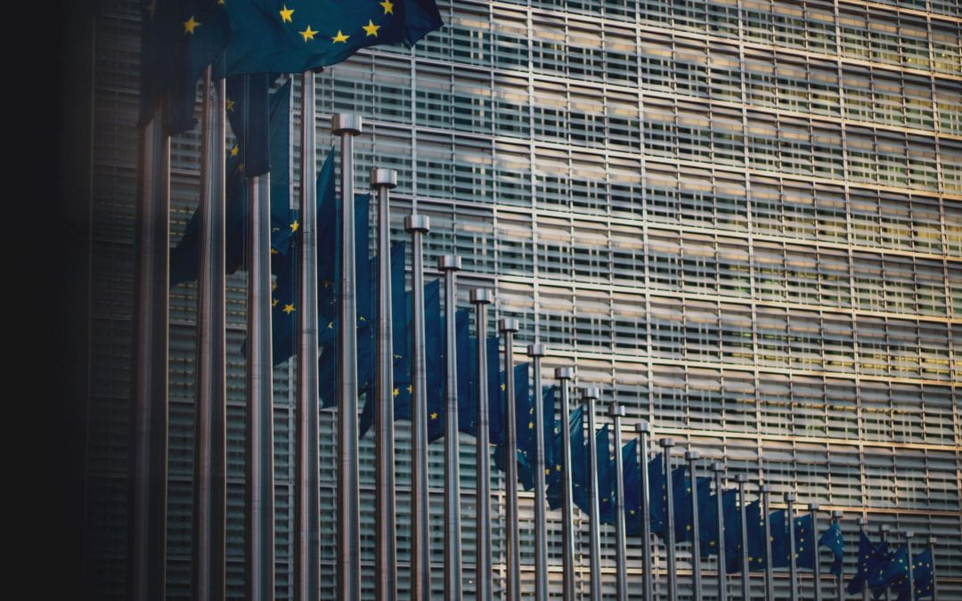 Why does the EU want to tax non-green imports?