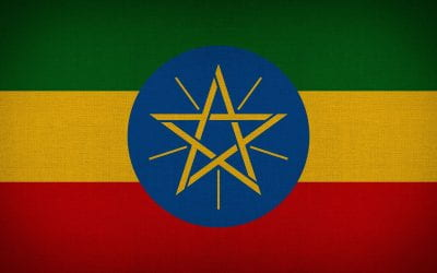 What are the causes of the ongoing conflict in Ethiopia? 🔊