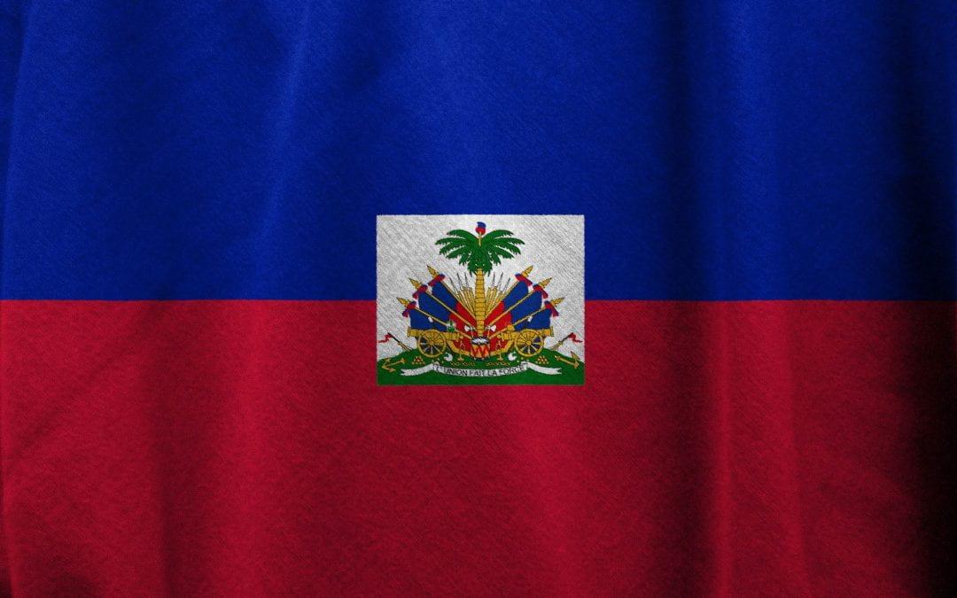 What's happening in Haiti?
