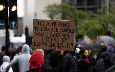 What is critical race theory? 🔊