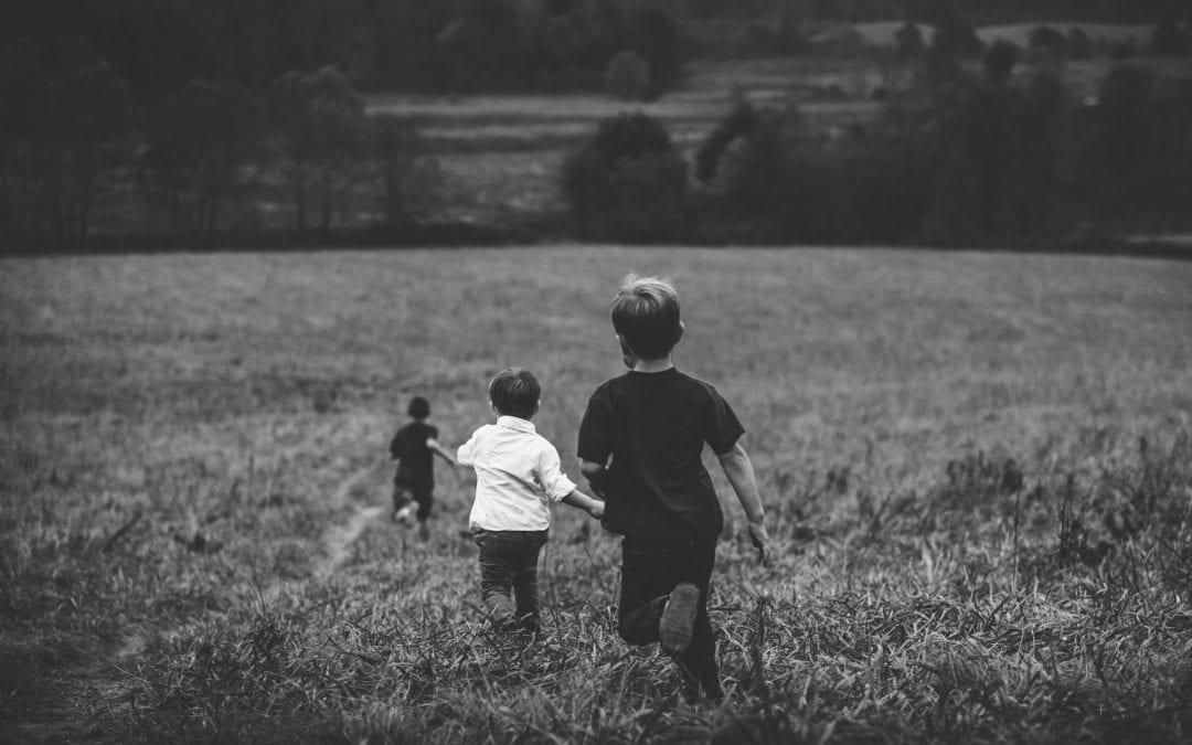 Does poverty impact childhood development?