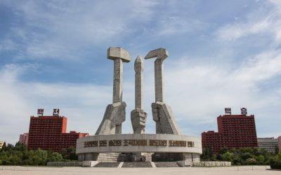How should we remember the Korean War?