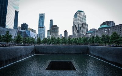 Twenty years on: what were the legal consequences of 9/11? ▶