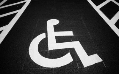 What challenges do disabled people face in the 21st century? 🔊