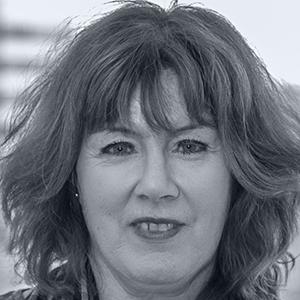 Barbara Kensington-Miller