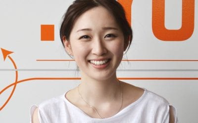 Meet the Team – Nina Kim