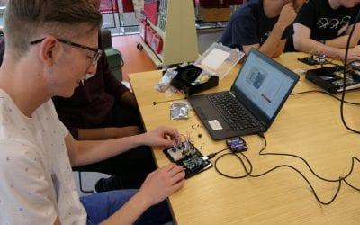 What's an Arduino?