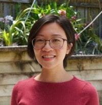 Dr Justine Hui