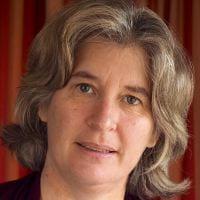 Dr Catherine Watson