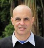 Dr Peter Keegan