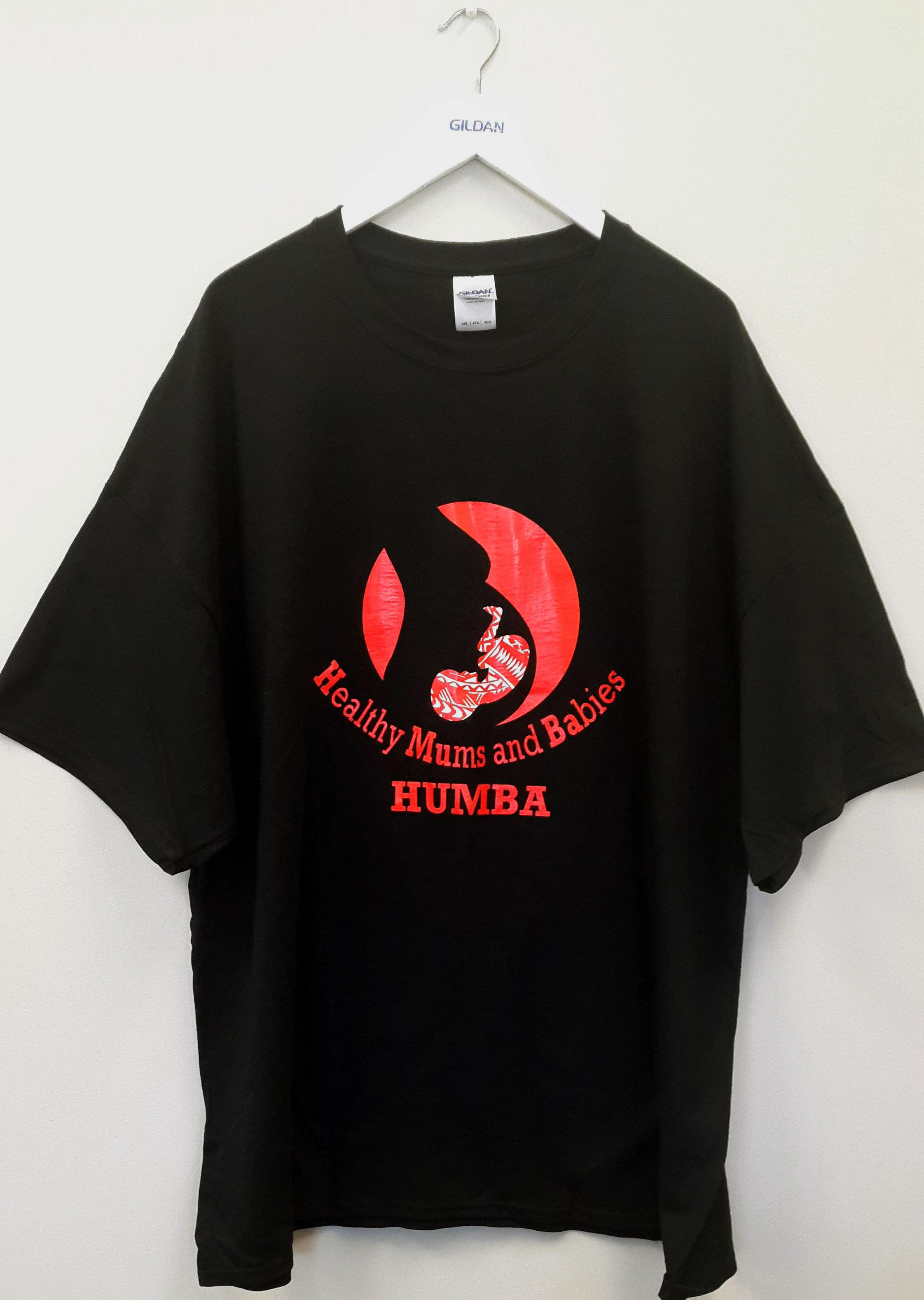 blck t-shirt