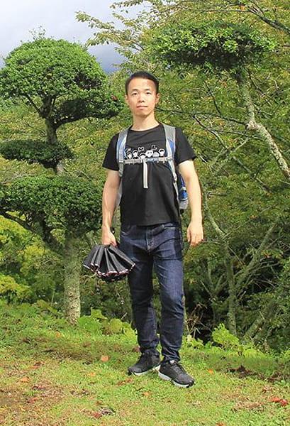 George Wu