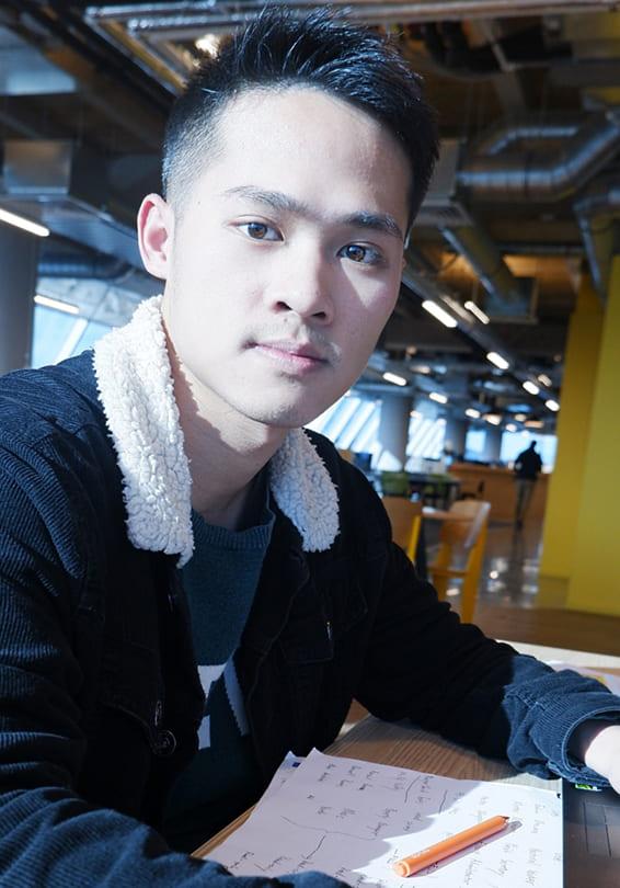 Zijan (Mark) Mo