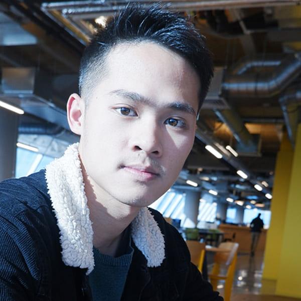 Zijan Mark Mo