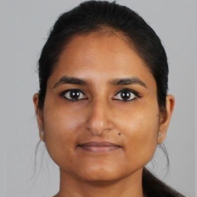 Dr Dharani Sontam