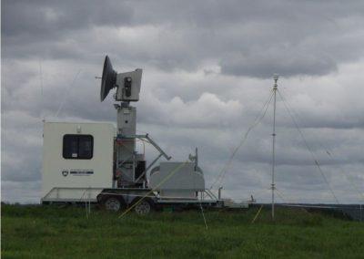 Improving the short term precipitation forecasts for New Zealand