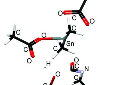 Computational investigation of catalysis mechanisms for polyurethane synthesis