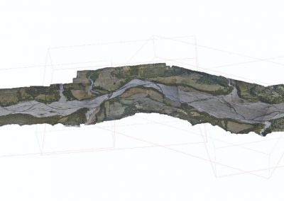 Processing structure-from-motion photogrammetry on the cluster