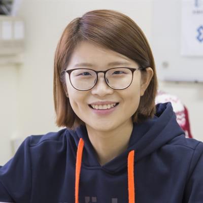Libby Li