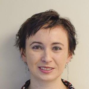 Odette Murdoch