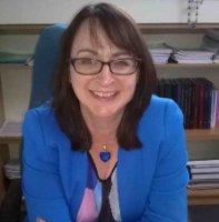 Dr Nicole Roy