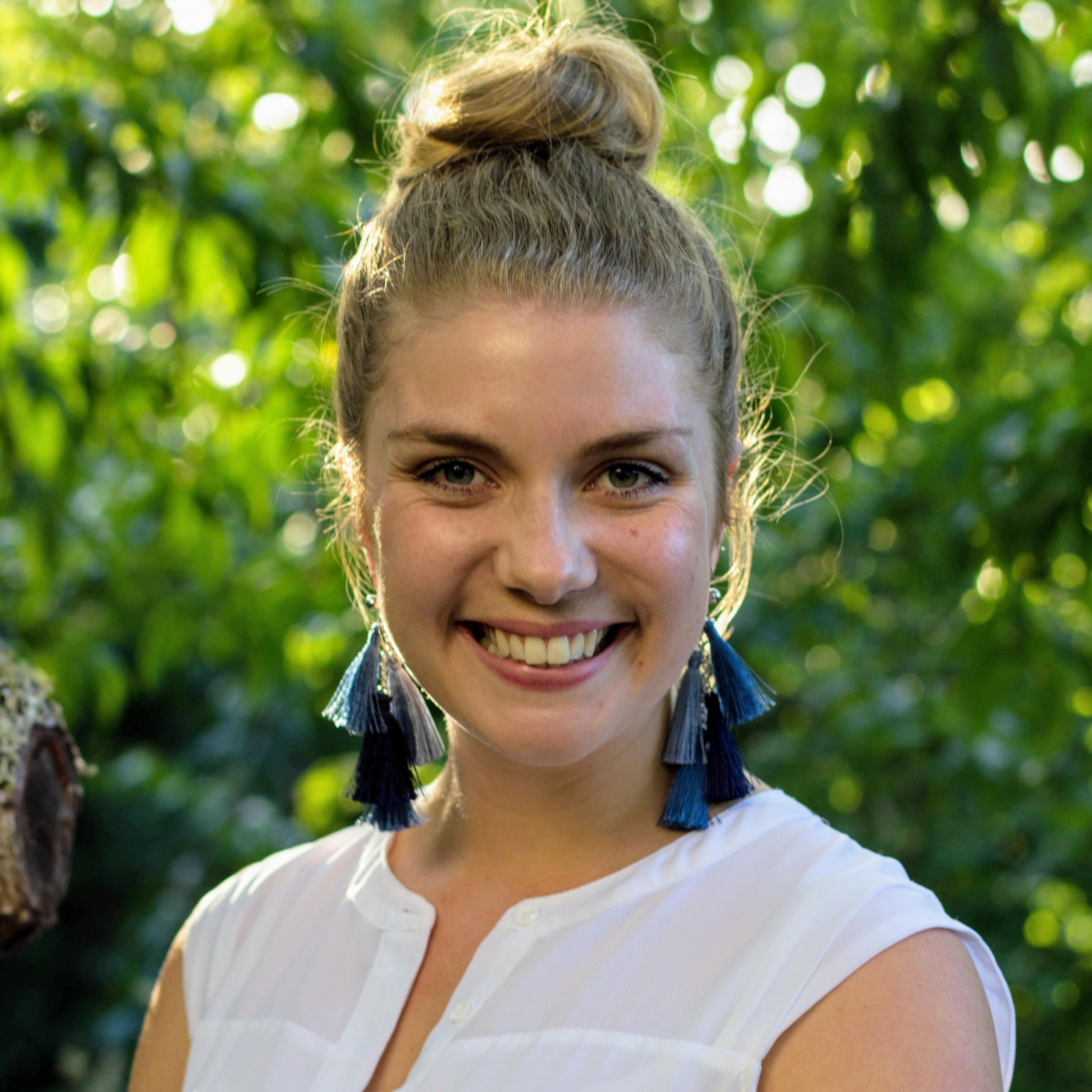 Hannah Eriksen