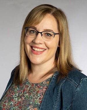 Dr Valerie Sotardi
