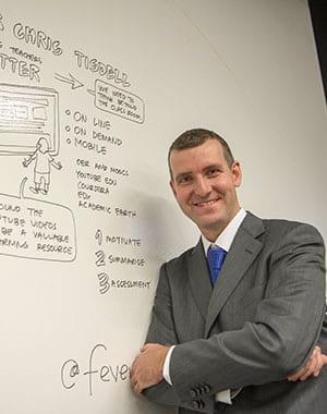 Professor Chris Tisdell