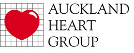 Auckland Heart Group logo