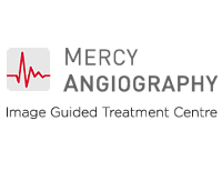 Mercy Angiography logo
