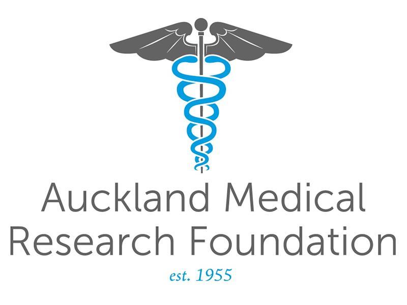 AMRF logo