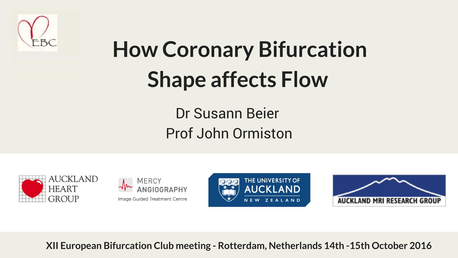 1 - How coronary bifurcation affects flow-195lpbp