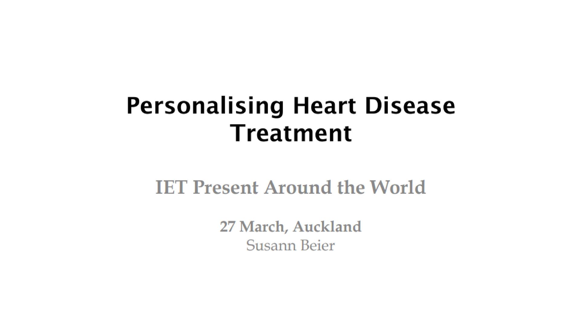 1 - Personalising heart disease treatment-24bqyh3