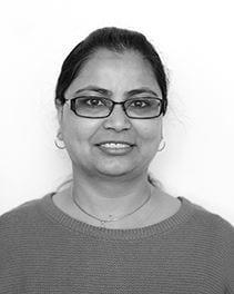 Dr Purvi Kakadiya