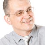 Nikolay Mehandjiev