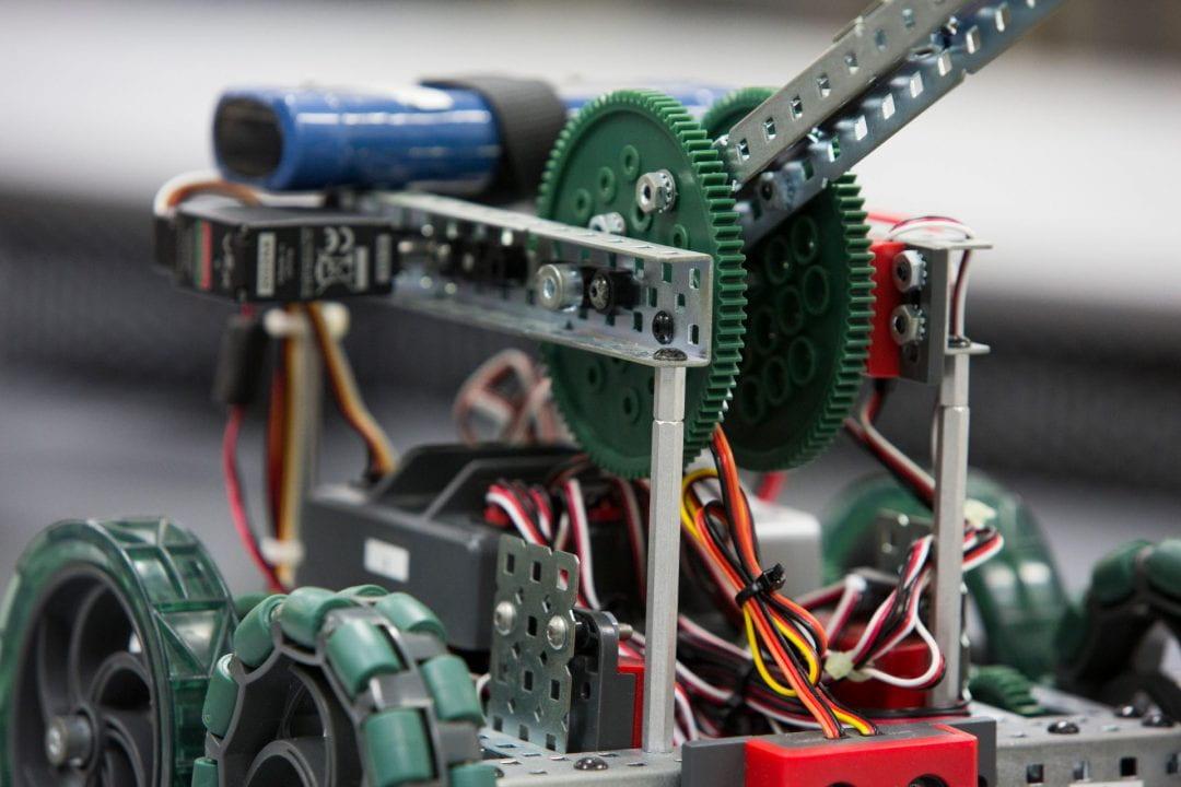 Accessible Engineering (Mechanical Engineering)