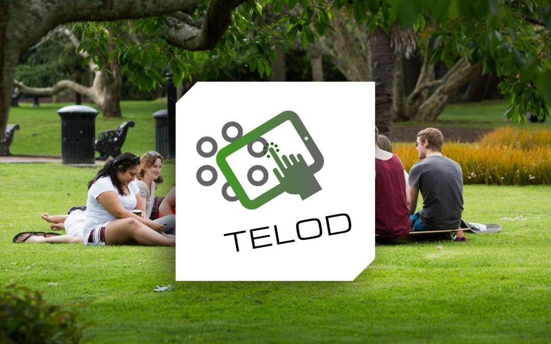 What's next for TELOD?