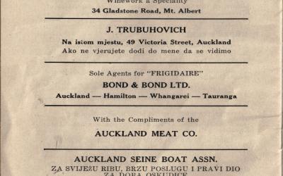 """""""Between Two Worlds"""": Dalmatian Aucklanders"""