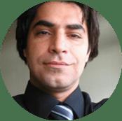 Dr Pedram Pirnia