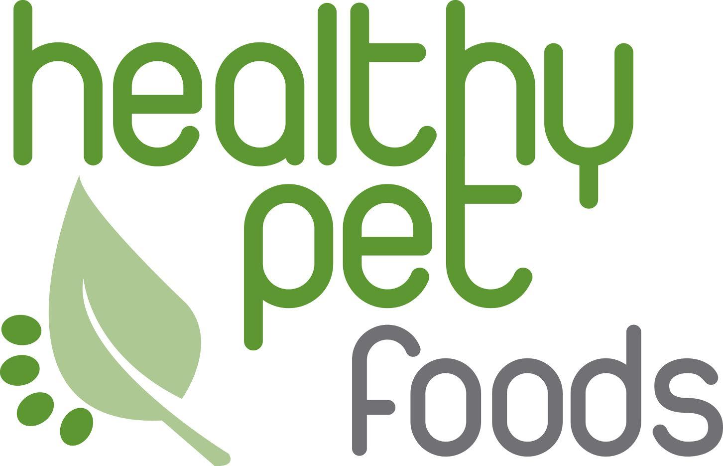 Healthy Pet Foods