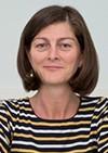 professor Sharon Friel