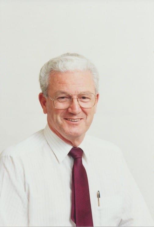 Phil Barham becomes Director