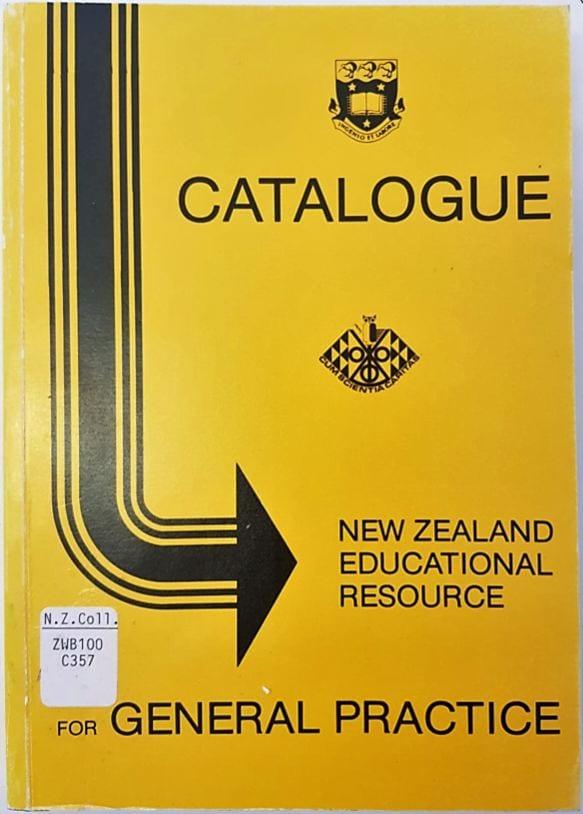 NZ Educational Resource
