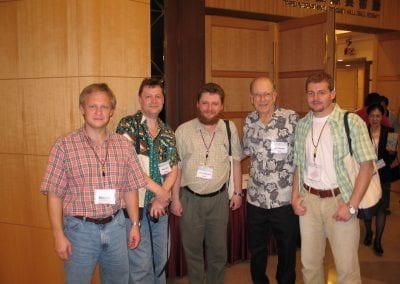 IPFC7, Andrei Suntsov, Alexei Orlov, Vadim Savinykh, Jack Randall, Alexander Buslov